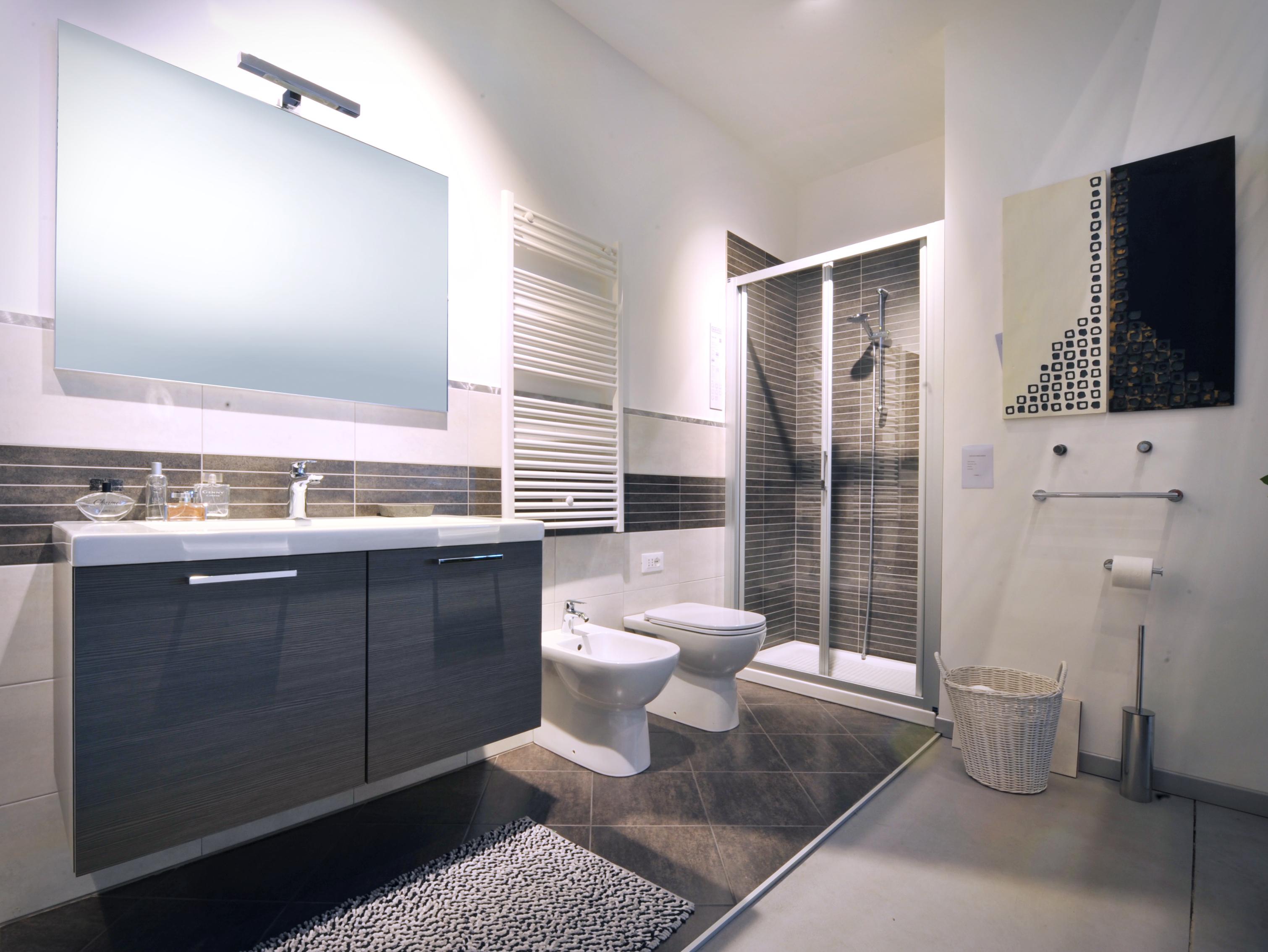 Il tuo bagno Costruire - Urban
